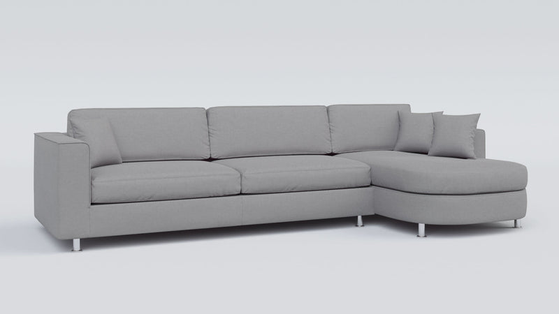 Convertible CDI Collection Ola Modular Sofa Bed 10