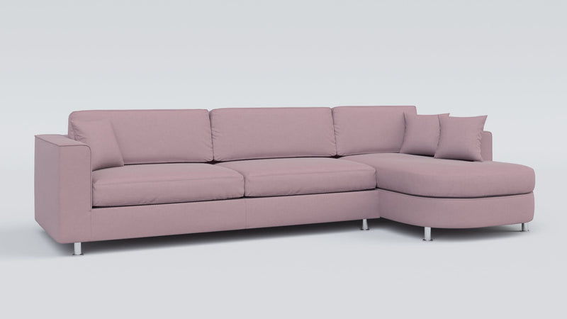 Convertible CDI Collection Ola Modular Sofa Bed 11