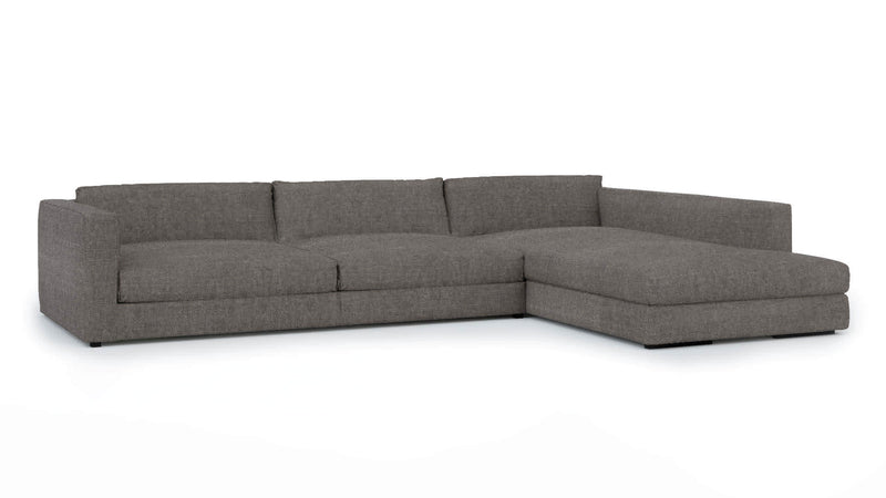 Canapé Modulaire CDI Collection Parma Corner Sofa 12