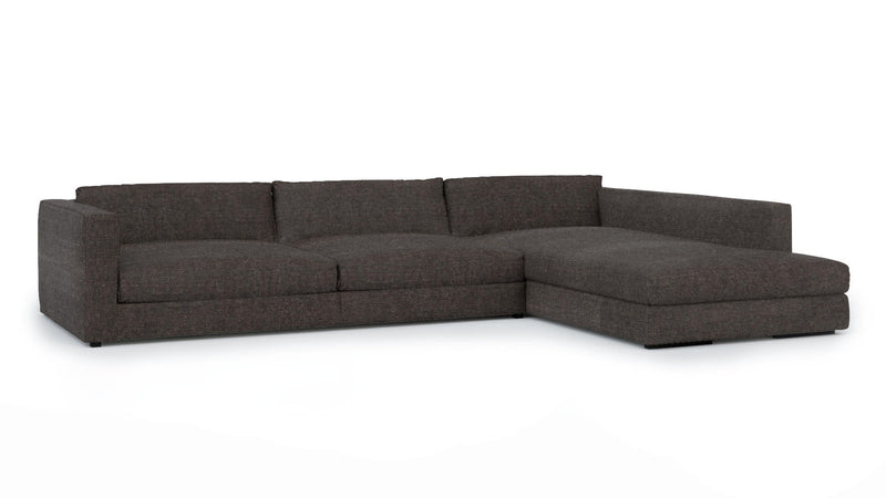 Canapé Modulaire CDI Collection Parma Corner Sofa 8