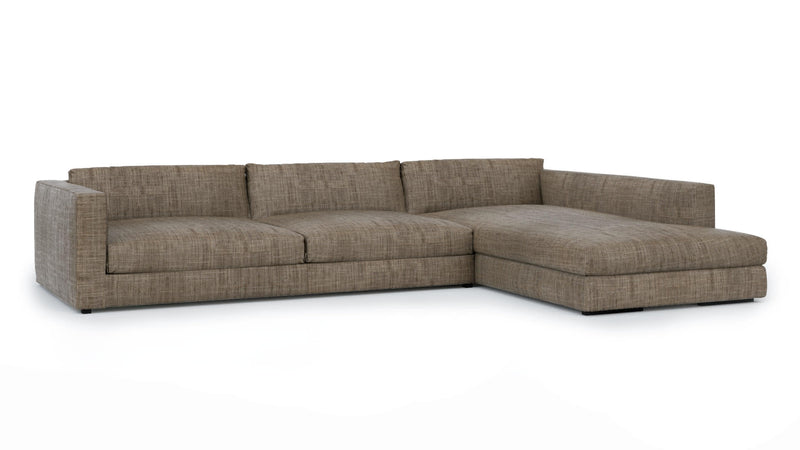 Canapé Modulaire CDI Collection Parma Corner Sofa 7