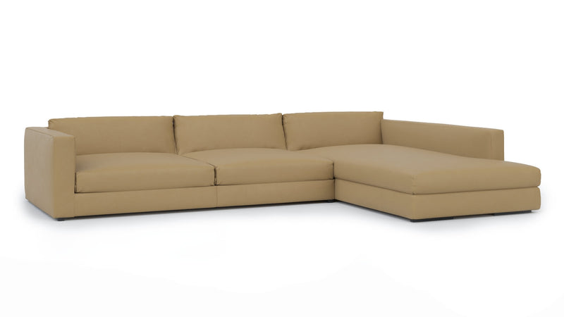 Canapé Modulaire CDI Collection Parma Corner Sofa 13