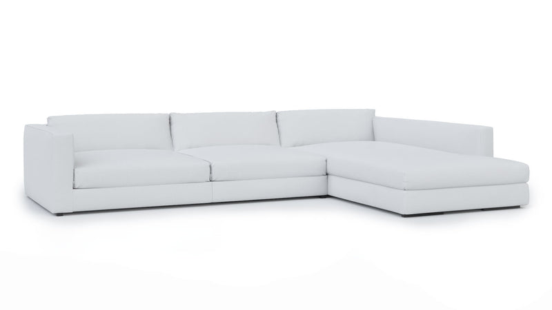 Canapé Modulaire CDI Collection Parma Corner Sofa 9