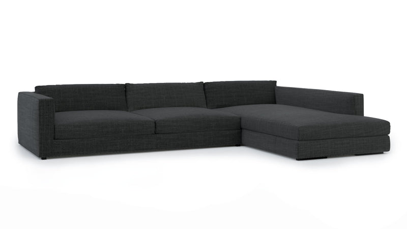 Canapé Modulaire CDI Collection Parma Corner Sofa 5