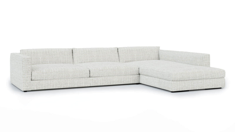 Canapé Modulaire CDI Collection Parma Corner Sofa 6