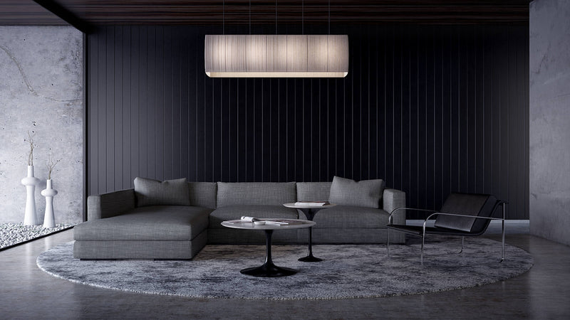 Canapé Modulaire CDI Collection Parma Corner Sofa