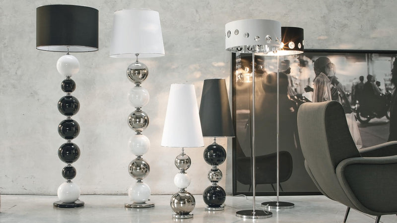 Lampe de Table CDI Collection Pearl Table Lamp 2