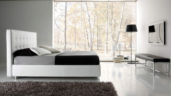 Lit CDI Collection Piper Bed White