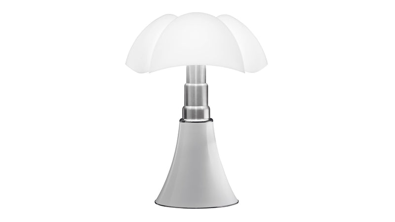 Lampe de Table Gae Aulenti Pipistrello Lamp
