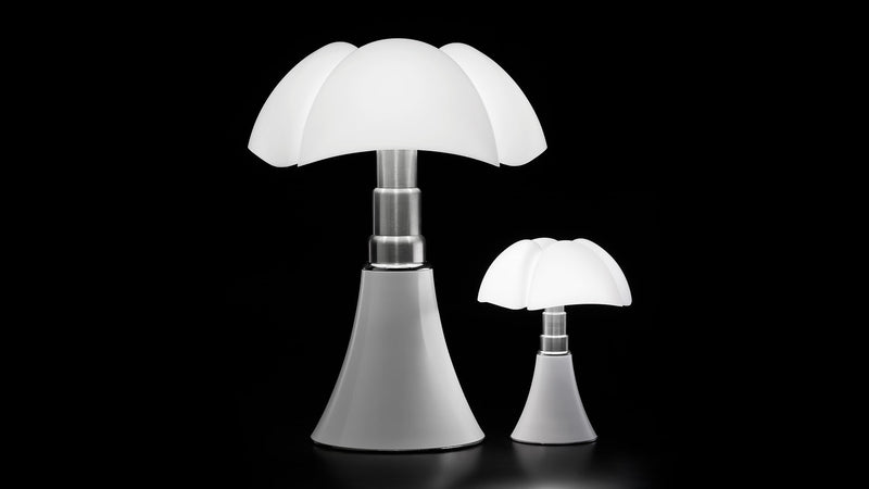 Lampe de Table Gae Aulenti Pipistrello Lamp 1