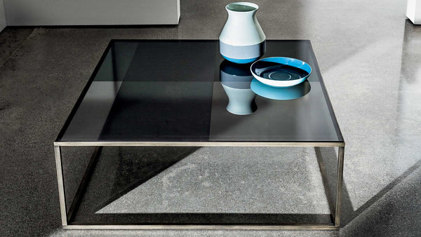 Table Basse Sovet Quadro Coffee Table