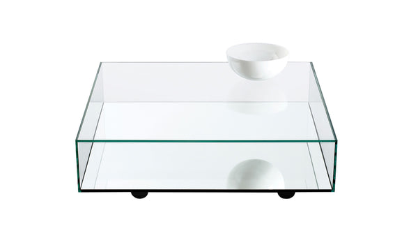 Tavolo basso CDI Collection Reflect Table