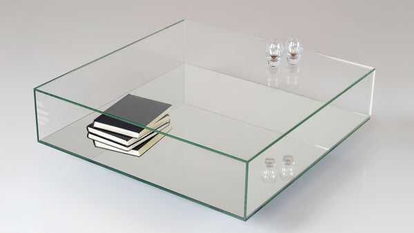 Tavolo basso CDI Collection Reflect Table 2