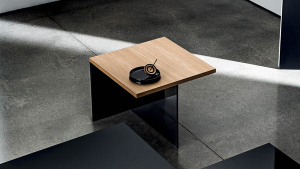 Table Basse Sovet Regolo Square Coffee Table 4
