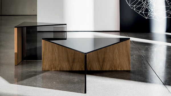 Table Basse Sovet Regolo Coffee Table