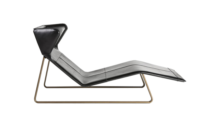 Chaise Longue CDI Collection Romea Chaise Longue