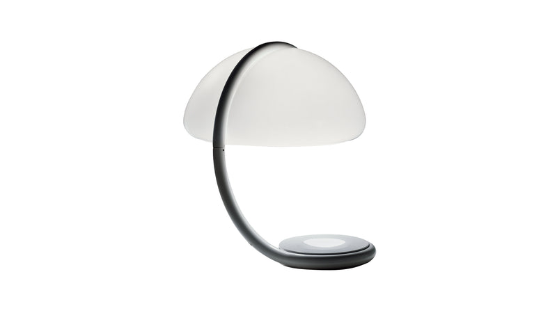 Lampe de Table Martinelli Luce Serpente Table Lamp 1
