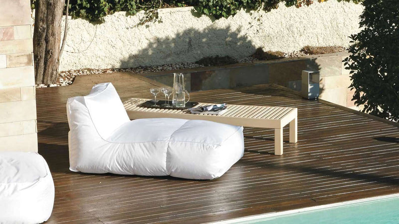 Chaise Longue Outdoor Cdi Collection Sleepy 1