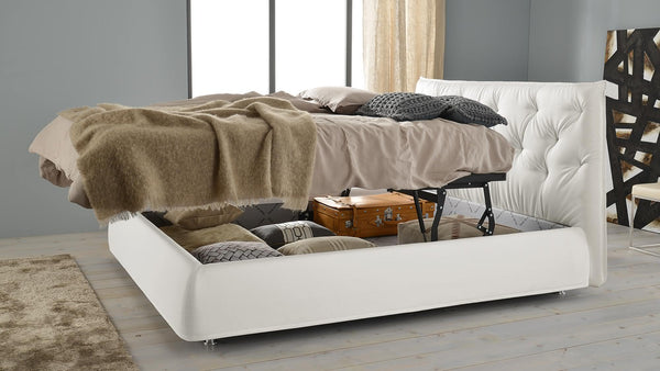 Lit CDI Collection Space Bed 2