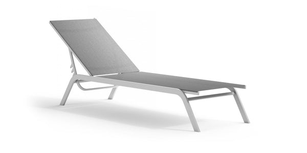 Lounger CDI Collection Step Sunbed 31