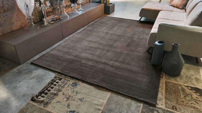 Tapis CDI Collection Sunrise Basic Rug