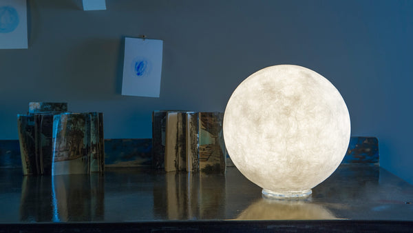 Lampe de table T Moon 1 CDI Collection 1