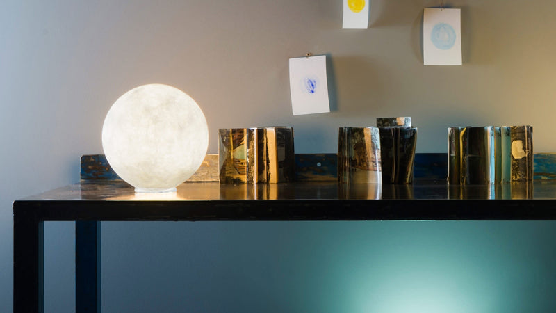 Lampe de table T Moon 1 CDI Collection 2