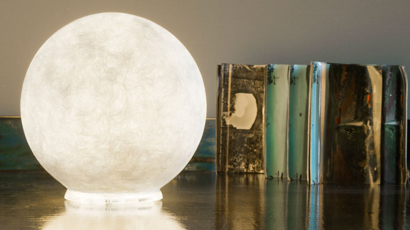 Lampe de table T Moon 2 CDI Collection 1