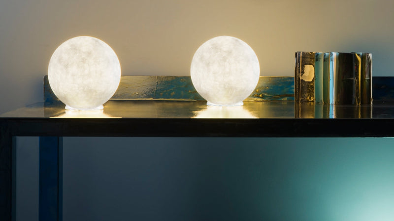 Lampe de table T Moon Micro CDI Collection 3