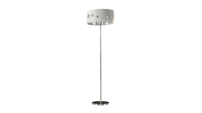 Lampe sur Pied CDI Collection Tiffany Floor Lamp 1