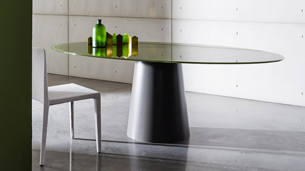 Table Sovet Totem Elliptical