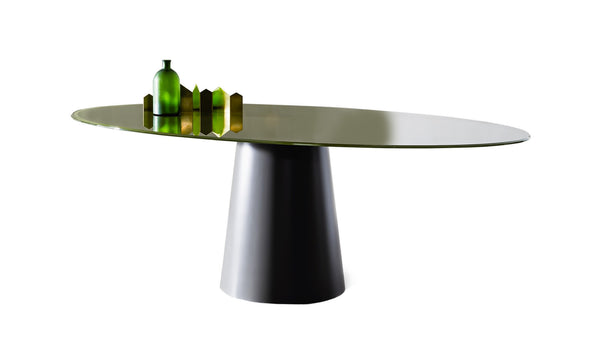 Table Sovet Totem Elliptical 1