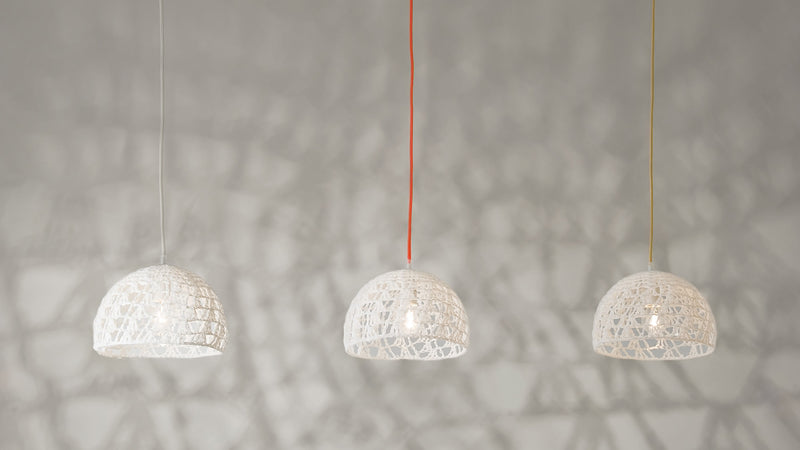 Lampe Suspension Trama 2 CDI Collection 2
