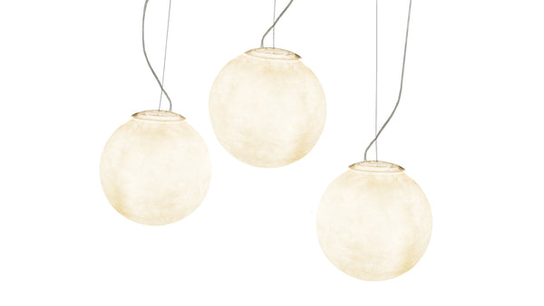 Suspension Tre Lune CDI Collection 1