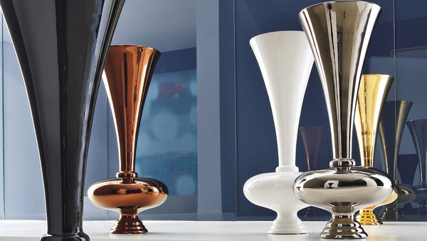 Vase CDI Collection Tromba Vase