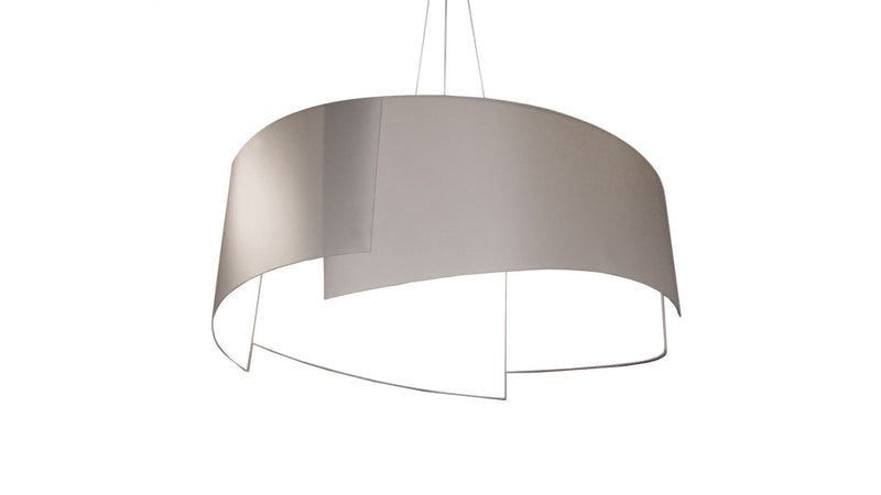 Lampe Suspension CDI Collection Vela Lamp 1