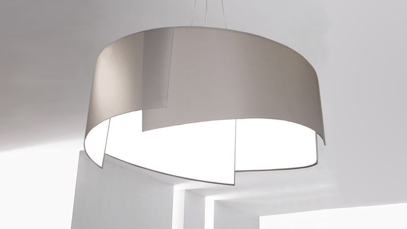 Lampe Suspension CDI Collection Vela Lamp