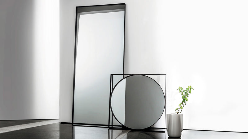 Miroir Sovet Visual Rectangular Mirror 2