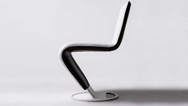 Chaise CDI Collection Zig Zag Chair 1