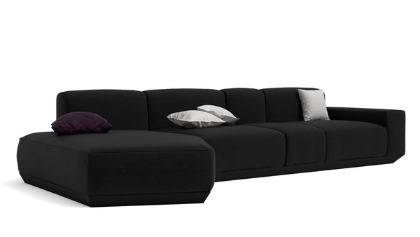 Canapé Modulaire CDI Collection Cube Corner Sofa 3 2