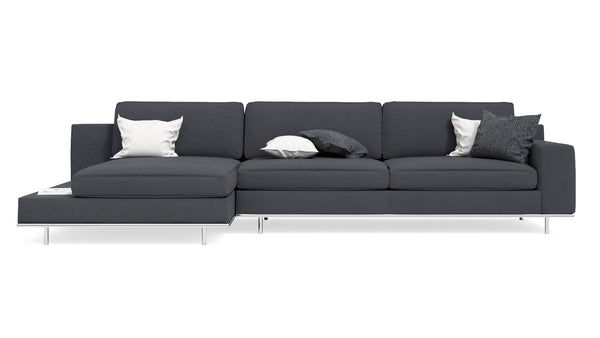 Canapé Modulaire CDI Collection Dos Corner Sofa 3
