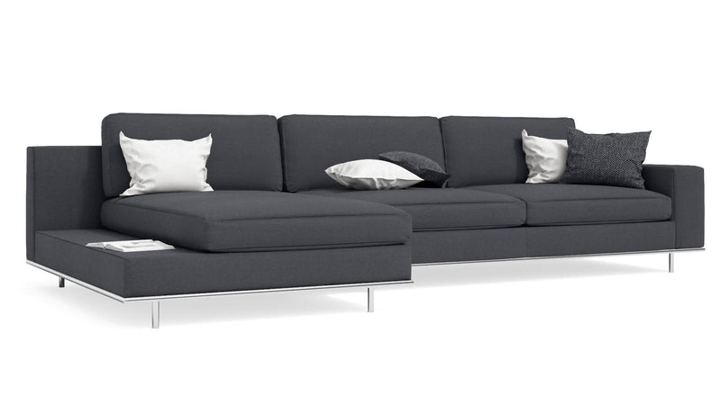 Canapé Modulaire CDI Collection Dos Corner Sofa 2