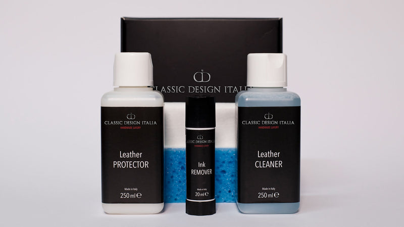 Leather Care Kit 1