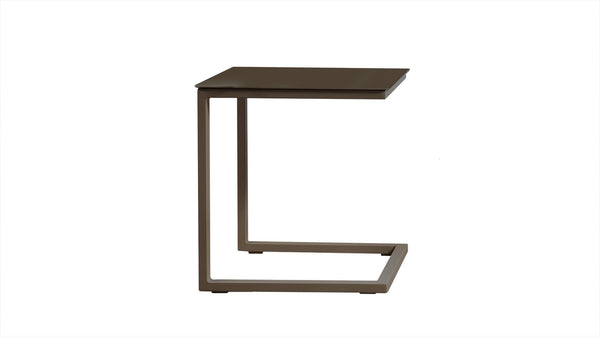 CHIC Side table outdoor - Design Made in Italy