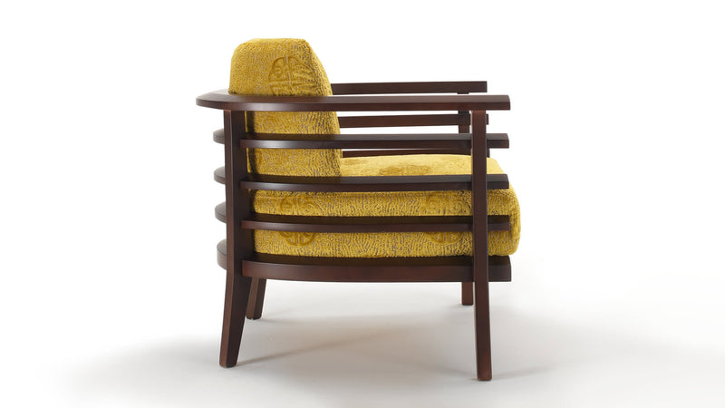 CREED Fauteuil - Design par EKODIVANI 1