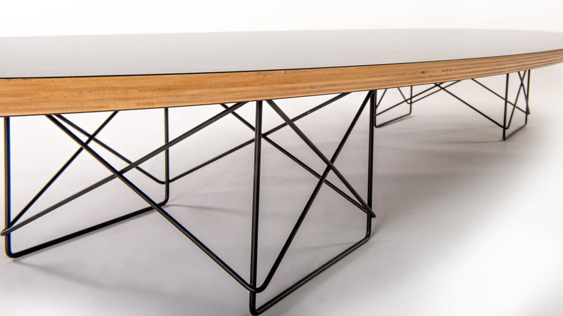 Eames Elliptical Table CE92 2