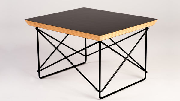 Eames Wire Base Table CE93
