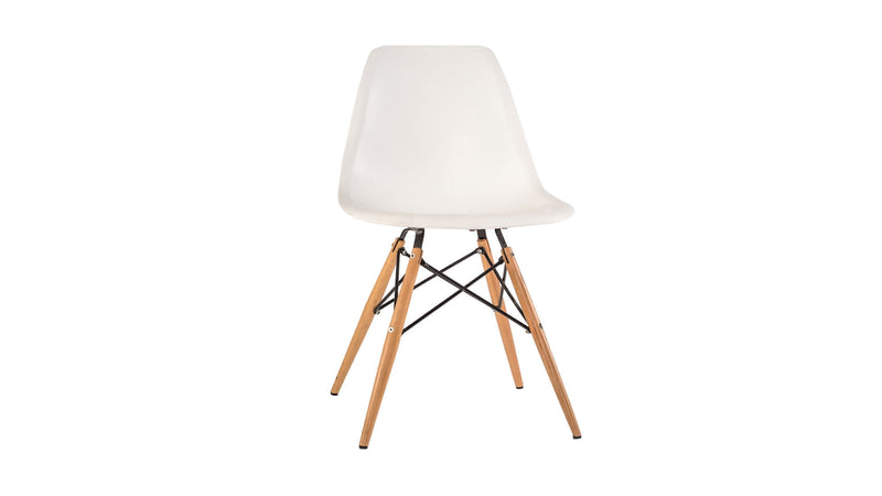 Eames Eiffel Chair DSW CE95