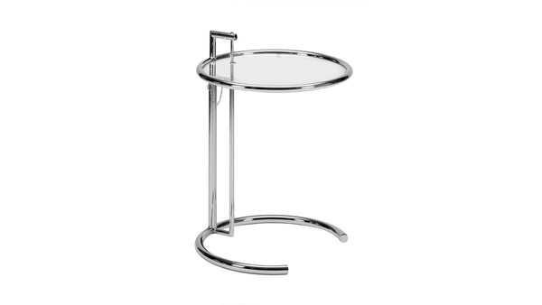 Eileen Gray Adjustable Table EG30