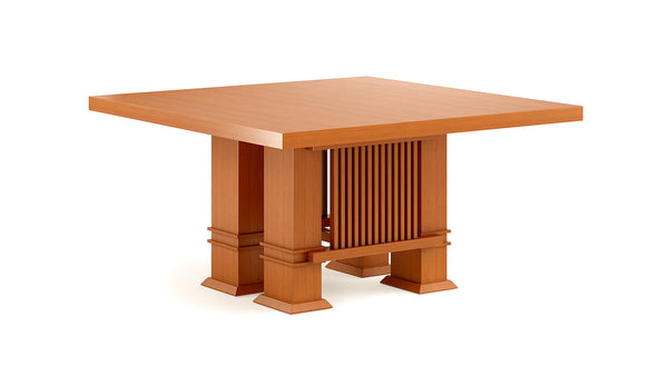 Frank Lloyd Wright Allen Table 605 FLW103